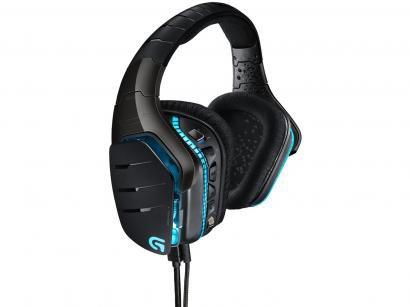 Headset Gamer G633 Artemis Spectrum - Logitech