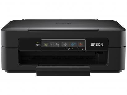 Multifuncional Epson Expression XP-241 - Jato de Tinta Colorida USB Wi-Fi