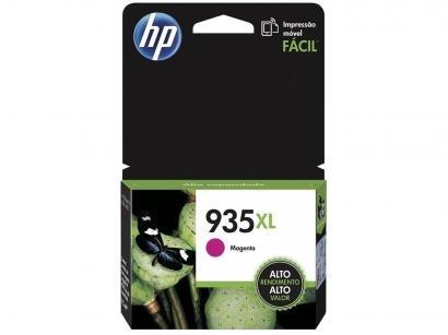 Cartucho de Tinta HP Magenta - 935XL