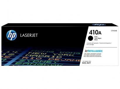 Toner HP Preto 410A LaserJet Pro - Original
