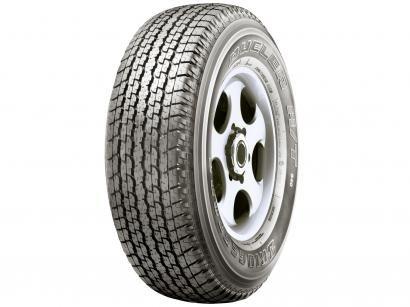 """Pneu Aro 16"""" Bridgestone 255/70R16 Dueler H/T 840 - Caminhonete e SUV Light..."""
