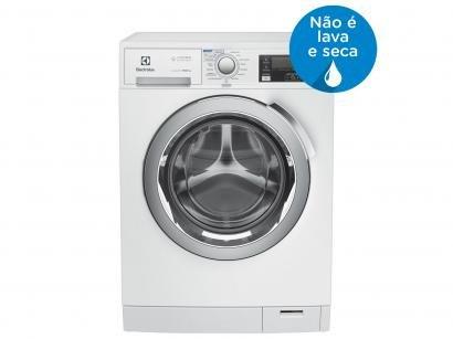 Lavadora de Roupas Electrolux LFE10 - 10,2kg Água Quente