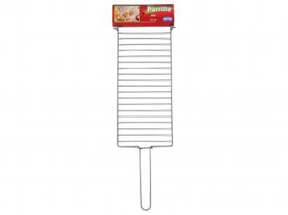 Grelha para Churrasqueira 21,5cm Mor - Parilla 02