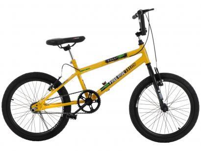 Bicicleta Colli Bike Extreme Cross Free Ride - Aro 20 Freio V-brake