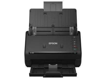 Scanner de Mesa Epson WorkForce ES400 - 1200dpi