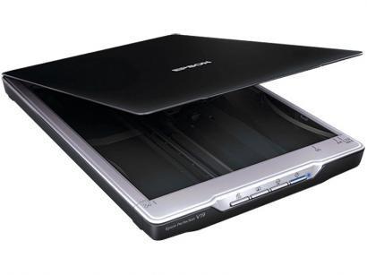 Scanner de Mesa Epson Perfection V-19 Colorido - 4800dpi