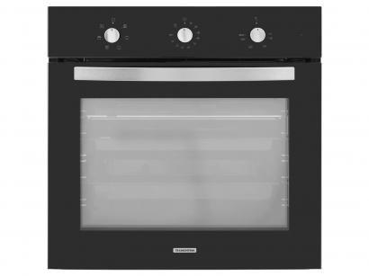 Forno de Embutir Elétrico Tramontina Perfecta - New Glass Cook 94867 71L Grill...