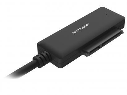 Conversor USB 2TB Multilaser - GA146