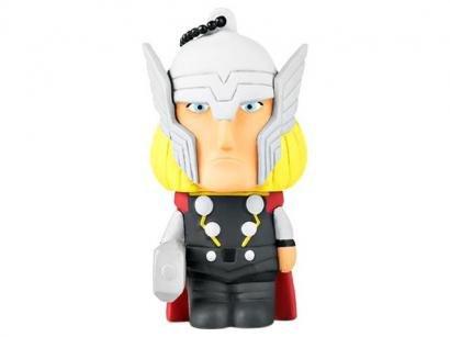 Pen Drive 8GB Multilaser Marvel Avengers - Thor