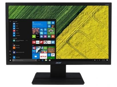 "Monitor Acer LED 21,5"" Full HD Widescreen - V226HQL"