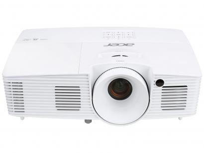 Projetor Acer S1385WHne 3200 ANSI Lumens - USB HDMI