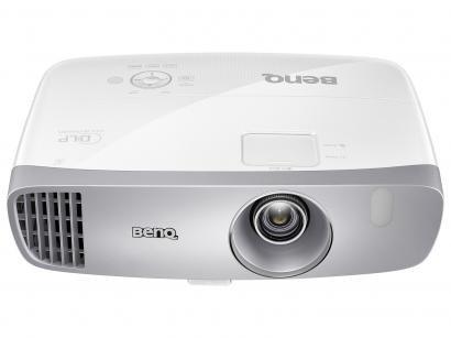 Projetor BenQ W1110 Full HD 2200 Lumens - 1920x1200 USB HDMI