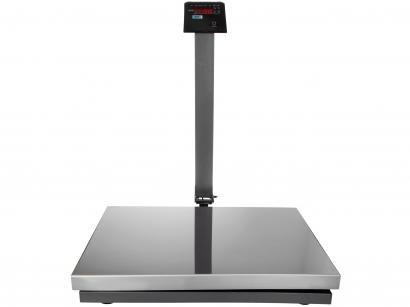 Balança Comercial/Industrial Digital Ramuza Pet - até 200 Kg