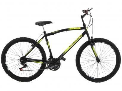 Bicicleta Colli Bike CB 500 Aro 26 21 Marchas - Freio V-brake