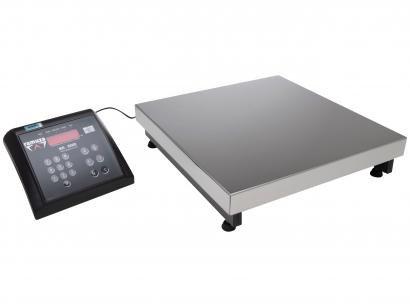 Balança Industrial Digital Ramuza - DPB300/100G até 300kg