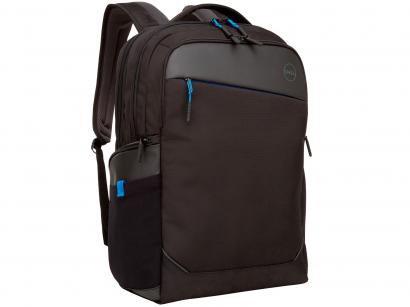 """Mochila para Notebook até 15"""" Dell Professional - Preta"""