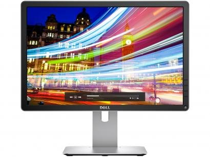 "Monitor Dell LED 19,5"" Widescreen Série P - P2016"