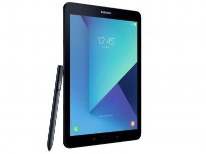 "Tablet Samsung Galaxy Tab S3 T825 32GB 9.7"" - 4G Android 7.0 Proc. Quad Core..."