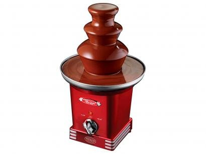 Fonte/Cascata de Chocolate Nostalgia - RFF-600