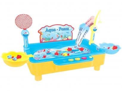 Jogo Aqua-Pesca - Fênix