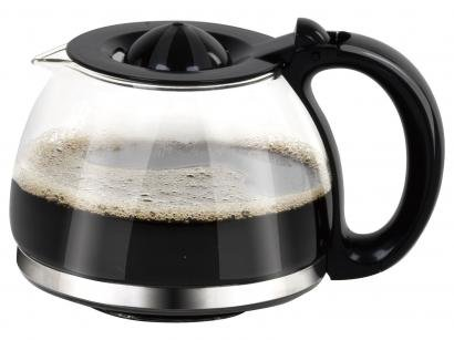 Cafeteira Elétrica Semp Practice Coffee - 12 Xícaras Preta