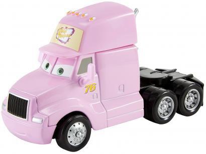 Carrinho Vinyl Toupee - Carros Disney Pixar Mattel