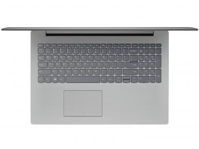 "Notebook Lenovo Ideapad 320 Intel Core i7 16GB 2TB - LED 15,6"" Full HD Placa..."