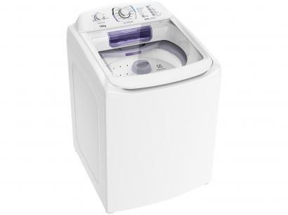 Lavadora de Roupas Electrolux LAC16 16kg - Dispenser Multibox