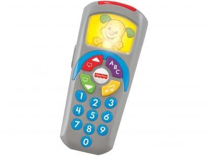 Controle Remoto DLH40_DLH41 - Mattel