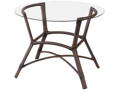 Mesa para Jardim Tampo Removível Alegro Móveis - M004.0002