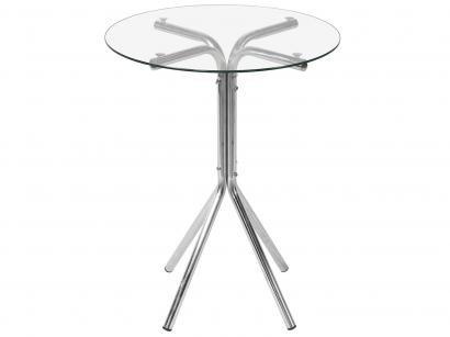 Conjunto de Mesa para Jardim com 2 Cadeiras - Alegro Móveis CJM221100