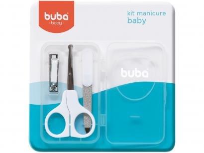 kit Manicure Baby - Buba Toys