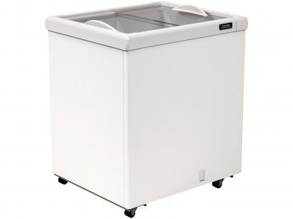 Freezer Horizontal 2 Portas Esmaltec 176L - AFL 200