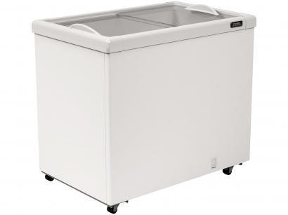 Freezer Horizontal 2 Portas Esmaltec 252L - AFL 300
