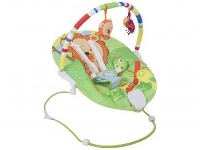 Espreguiçadeira Baby Style - Poli Leão