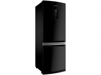 Geladeira/Refrigerador Brastemp Frost Free Inverse - 460L BRE59AE Preto