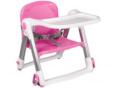 Cadeira de Alimentação Clingo C02201 - para Crianças até 22,7kg