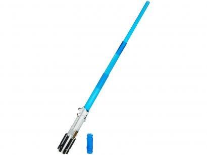 Sabre de Luz Eletrônico Star Wars Hasbro - Rey Starkiller Base