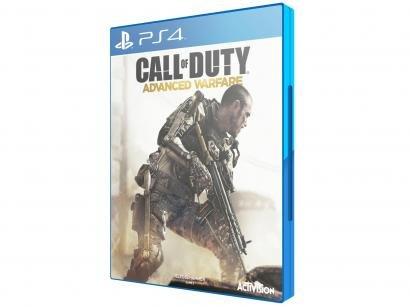 Call of Duty - Advanced Warfare para PS4 - Activision