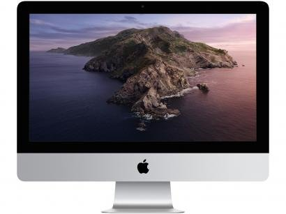 "iMac LED 21,5"" Apple MMQA2BZ/A Intel Core i5 - 8GB 1TB MacOS Sierra"