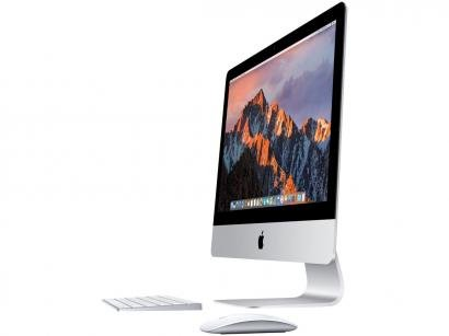 "iMac Retina 4K 21,5"" Apple MNE02BZ/A Intel Core i5 - 8GB 1TB MacOS Sierra"