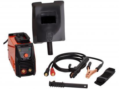 Inversor de Solda Intech Machine SMI160 - 6200W