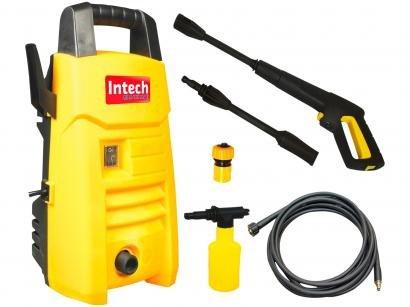Lavadora de Alta Pressão Intech Machine Texas - 1450 Libras 3m Jato Regulável...