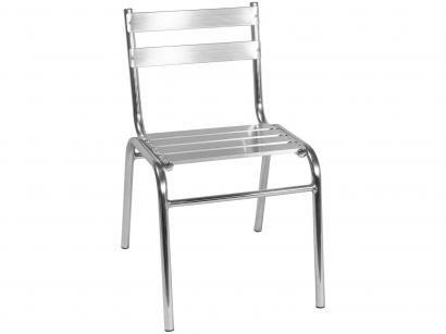 Cadeira para Jardim/Área Externa Alumínio - Alegro Móveis 106