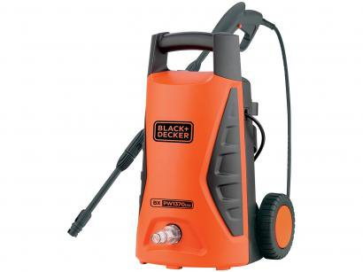Lavadora de Alta Pressão Profissional Black&Decker - PW1370DW 1595 Libras...