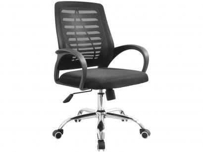 Cadeira de Escritório Giratória Travel Max - MB-866