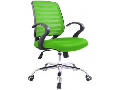 Cadeira de Escritório Giratória Travel Max - MB-823