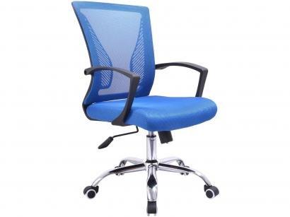 Cadeira de Escritório Giratória Travel Max - MB-678
