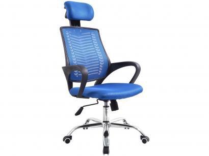Cadeira de Escritório Giratória Travel Max - MB-022AA