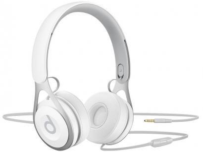 Headphone/Fone de Ouvido Beats EP - Branco
